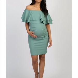 Pinkblush Dresses - Pinkblush maternity dress